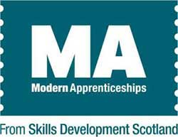 From Skills Development Scotland