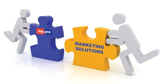 JayPro Marketing Solutions for Small to Medium-sized Businesses