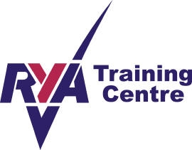 RYA logo in colour