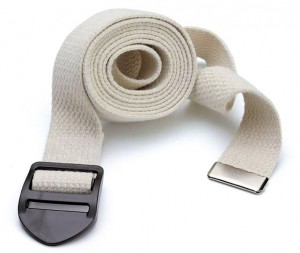 Cotton Yoga Straps