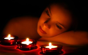 Candle Gazing - Tratak -A Wonderful Relaxation Technique